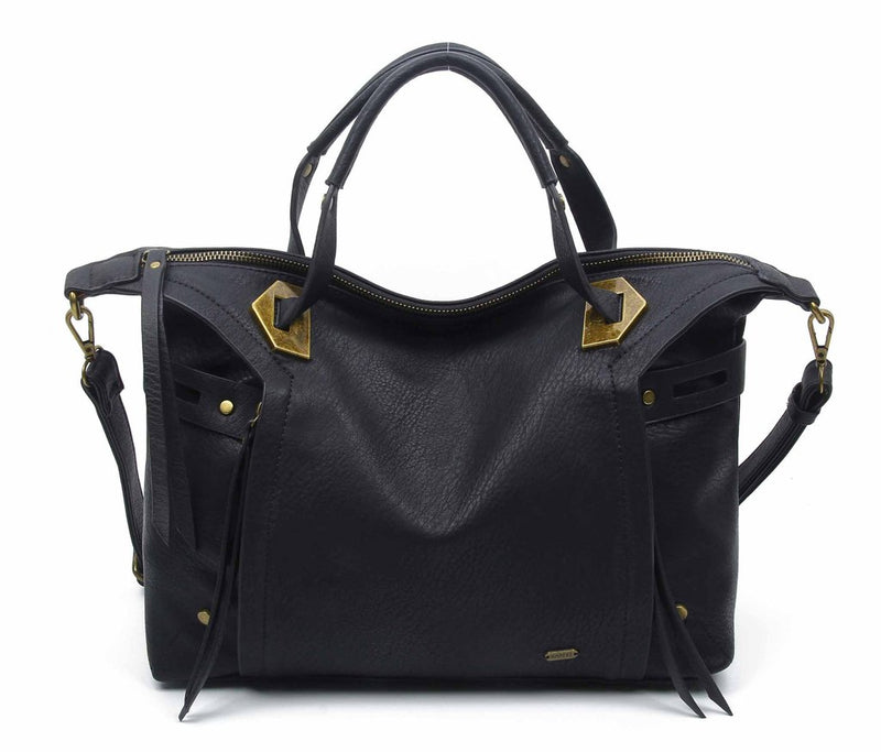 The Ali Satchel MW S100 Black