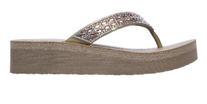 Skechers Glory Day Taupe