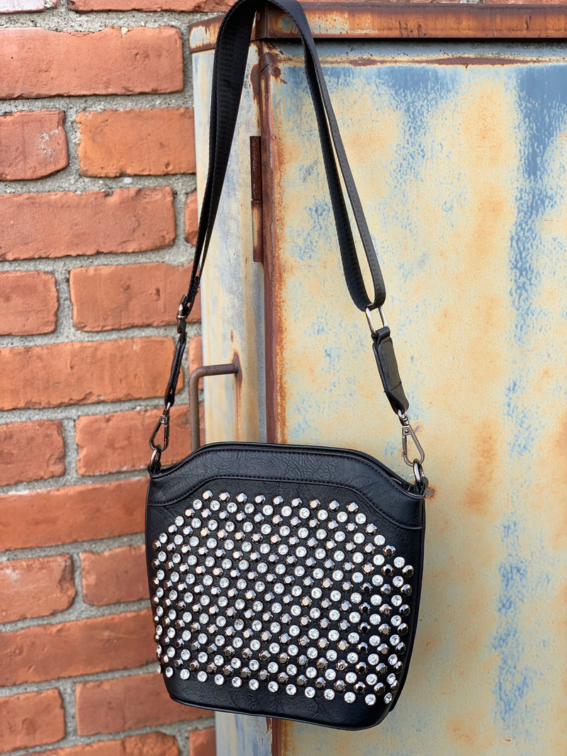 Slay Crossbody Black