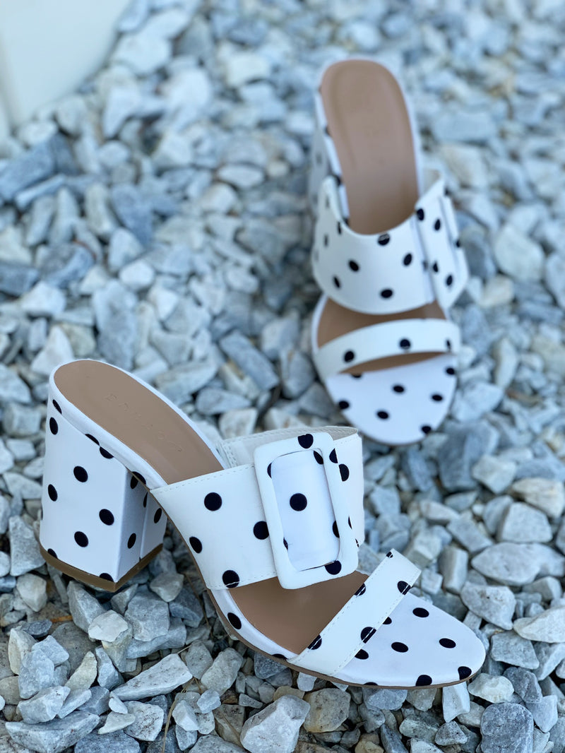 Dotty White