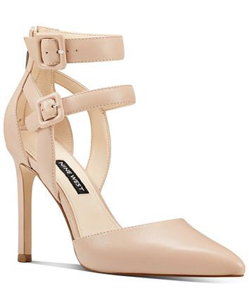 Nine West Tereza Nude Light Natural