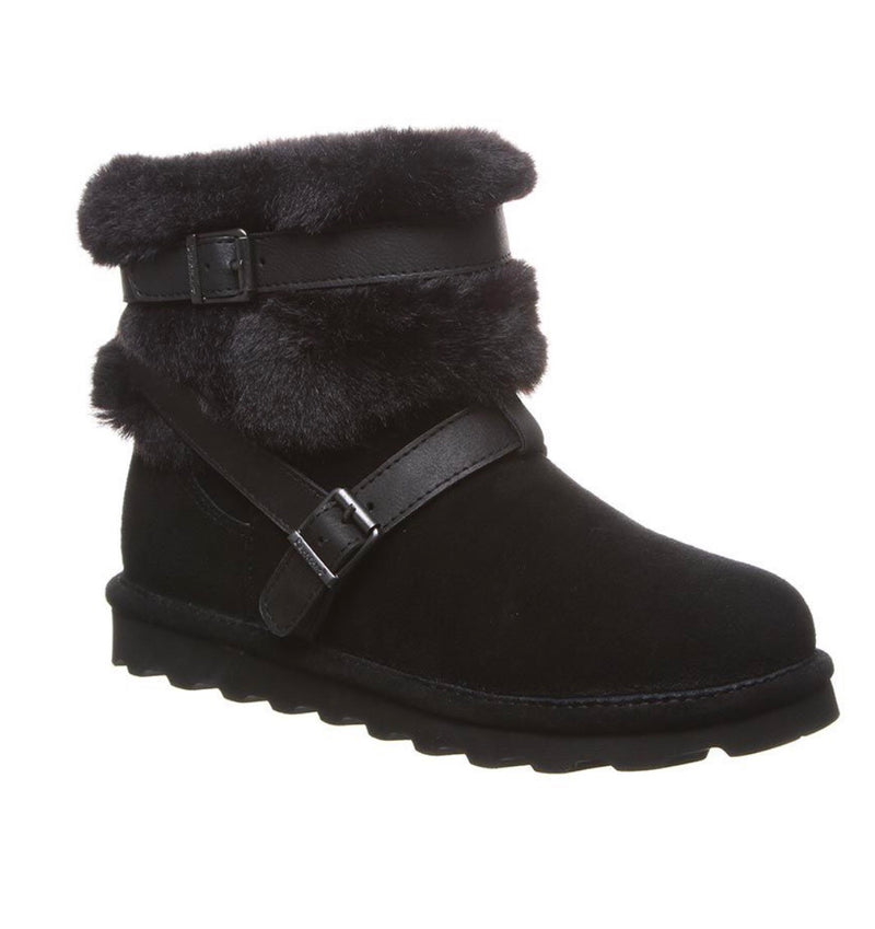Bearpaw Kiera Black