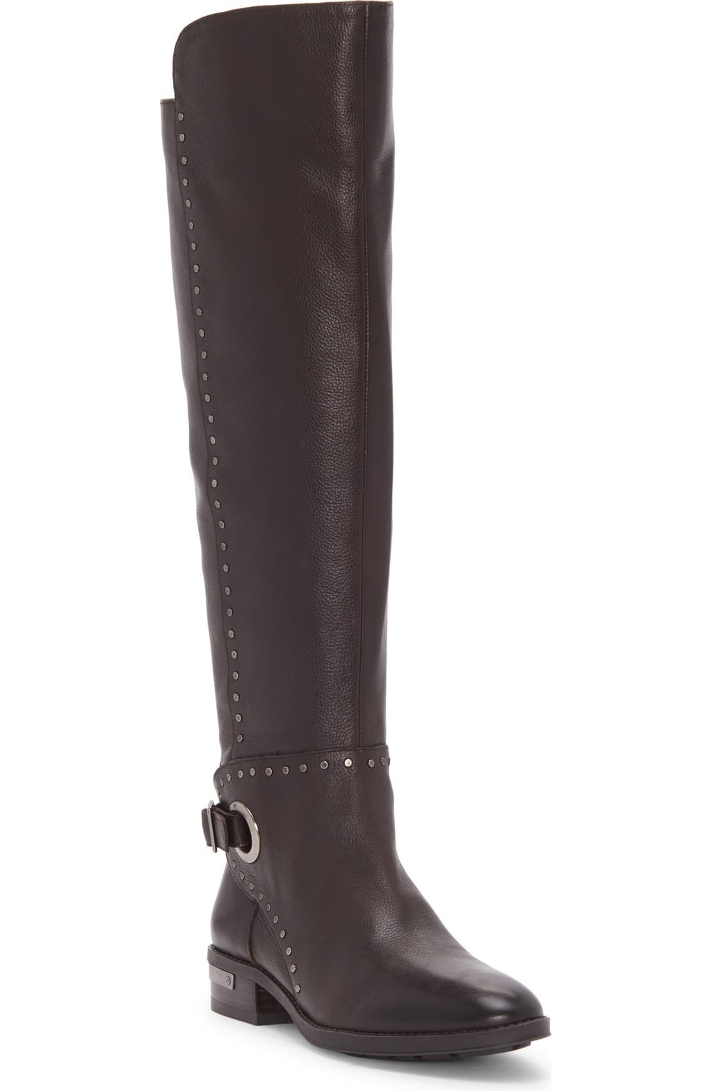 Vince Camuto Poppidal Brown