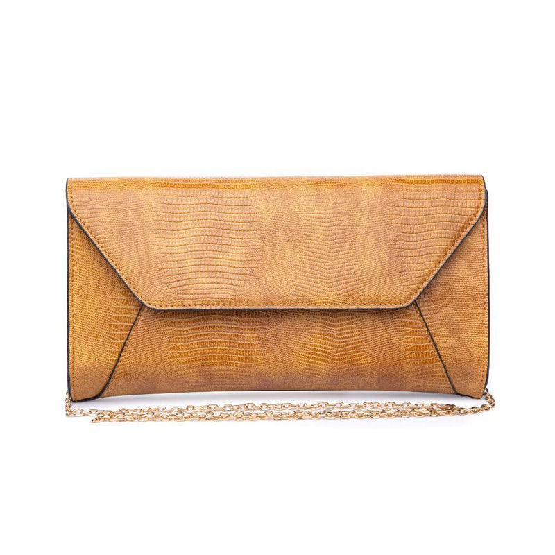 Dakota Clutch Dijon Mustard