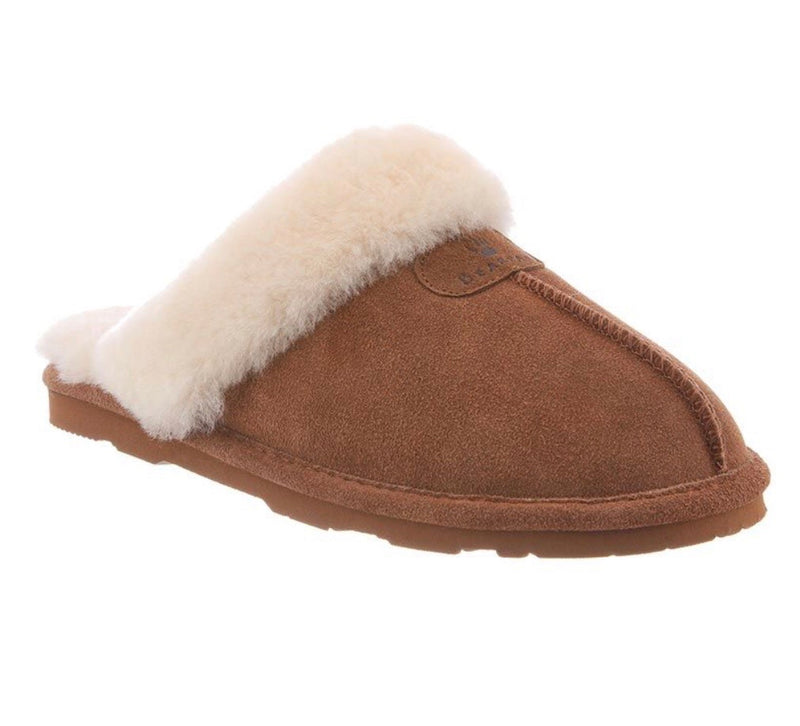 Bearpaw Loki 2 Hickory Brown