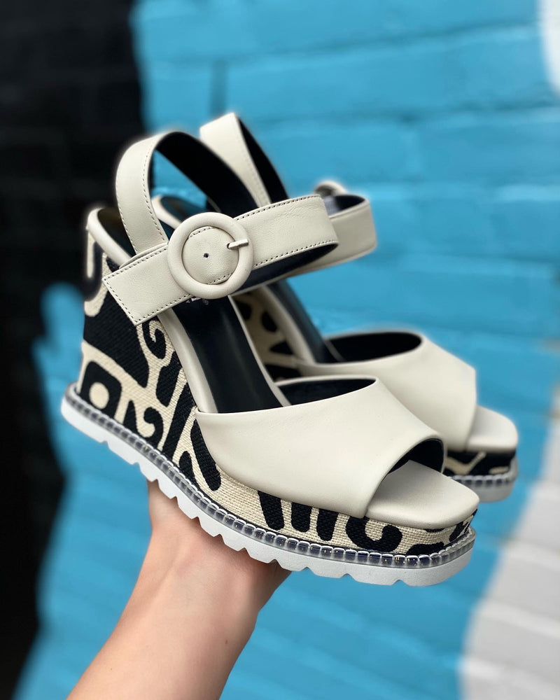 Gilda Off White