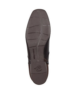 Easy Spirit Debut Dark Brown Leather