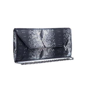 Dakota Clutch Black