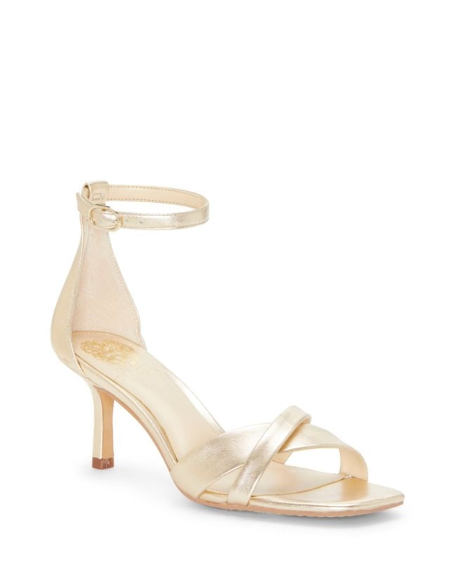 Vince Camuto Sarriss Gold