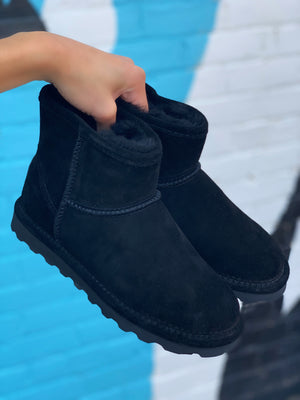 Bearpaw Alyssa Black