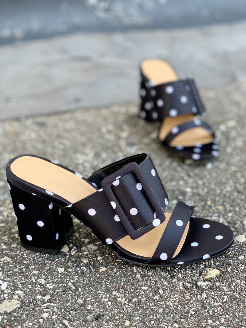 Dotty Black