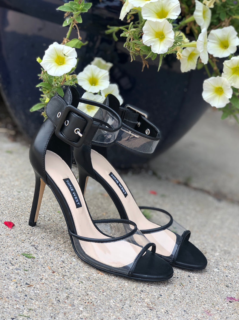 Nine West Mila Black