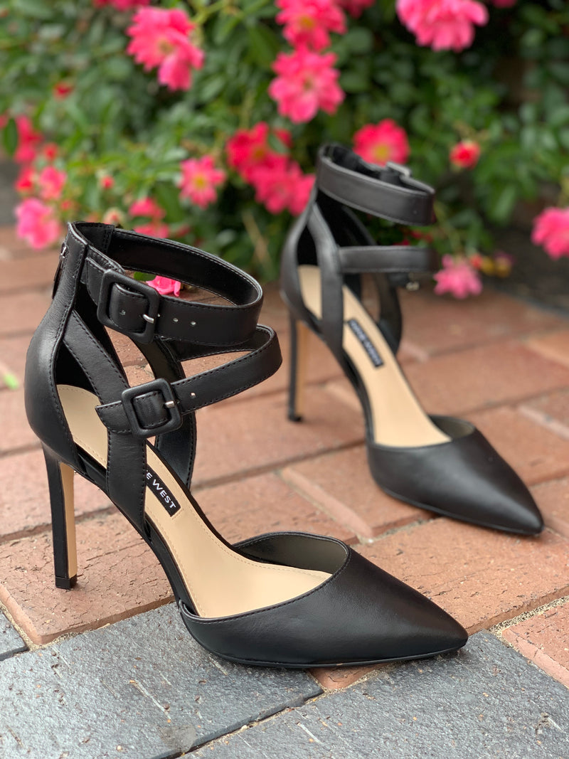 Nine West Tereza Black