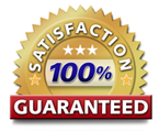 online purchase satisfaction logo