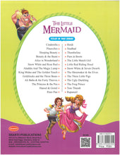 Fairy Tales for Kids-Great Fairy Tales - The Little Mermaid