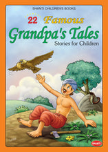 Story Books for Children-22 Famous Grandpa's Stories (English)-3