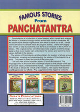 Panchatantra story books-Famous Stories of Panchtantra (English) - 1