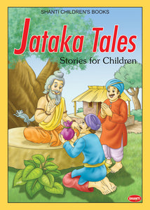 Story book for kids-Jataka Tales (English) - Stories for Children - 1