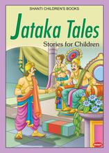 Story book for kids-Jataka Tales (English) - Stories for Children - 3