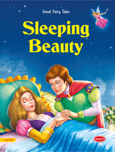 Fairy Tales for Kids-Great Fairy Tales - Sleeping Beauty