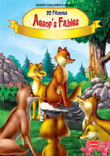 Story Books for Kids-22 Famous AESOP's Fables (English)-5