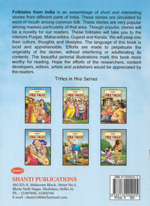 Story Book for Kids-Famous Folk Tales (English)-1