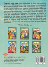 Story Book for Kids-Famous Folk Tales (English)-3