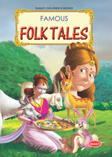 Story Book for Kids-Famous Folk Tales (English)-6