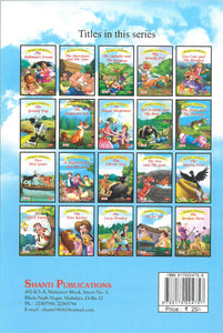 Moral stories for children-Moral Stories (English) -  Tit for Tat