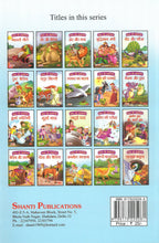 Aesop Fables for children-Aesop Fables (Hindi) - Bhediya aur Khargosh