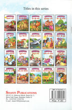 Aesop Fables for children-Aesop Fables (Hindi) - Upkar ka Badla