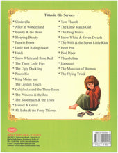 Fairy Tales for Kids-Great Fairy Tales - The Little Match Girl