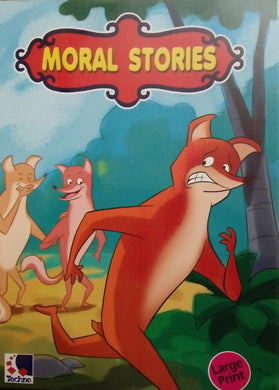Moral stories for children-Moral Stories Part-5 (English)