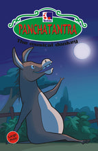 Panchatantra Story Books -  THE MUSICAL DONKEY