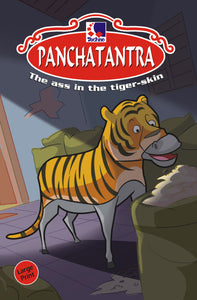 Panchatantra Story Books - THE ASS IN THE TIGER SKIN