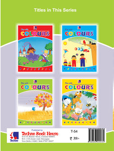 Colouring Book for Kids - PLAY WITH COLOURS-4