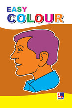 Colouring Book for Kids - EASY COLOUR BOOK-5