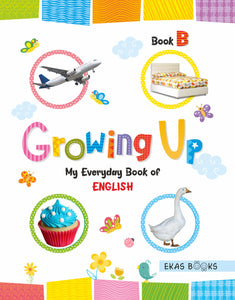 activity book for 4+ kids