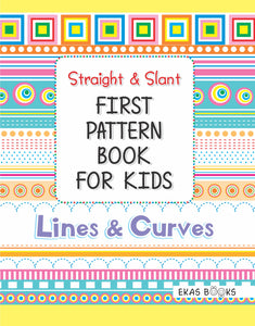 Lines and Curves Pattern Writing