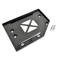 Vauxhall Corsa B Replacement Battery Tray and Clamp