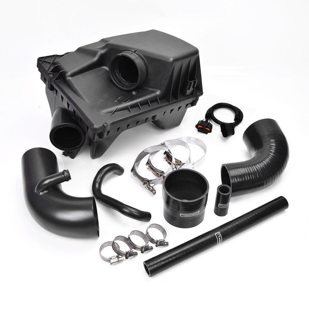 Vauxhall Astra G MK4 GSi SRi Coupe - AFM Airbox Conversion Kit