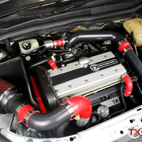 "2.5"" Astra Zafira GSi SRi Z20LET Turbo Tophat + Powerpipe Non Dump Valve Connection"