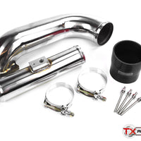 "Astra VXR 3"" HighfLow TopHat + Map Pipe - Non-Dumpvalve Model"