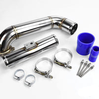 "Astra VXR 2.5"" Highflow  Tophat + Map Pipe - Dumpvalve Model"