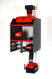 Tool Storage Unit & Small Power Tool Storage Unit Combo