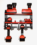 Tool Storage Unit & Large Power Tool Storage Unit Combo