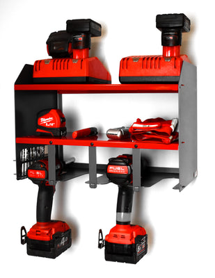 Large Power Tool Storage Unit