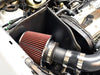 Vauxhall Astra VXR  70/80mm AFM MAF Air Filter Heat Shield