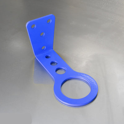 90° Universal Towing Eye - 190mm Long - 65mm Loop
