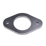 2-Bolt Exhaust Downpipe Decat Pipe Flange (3 Sizes Available)